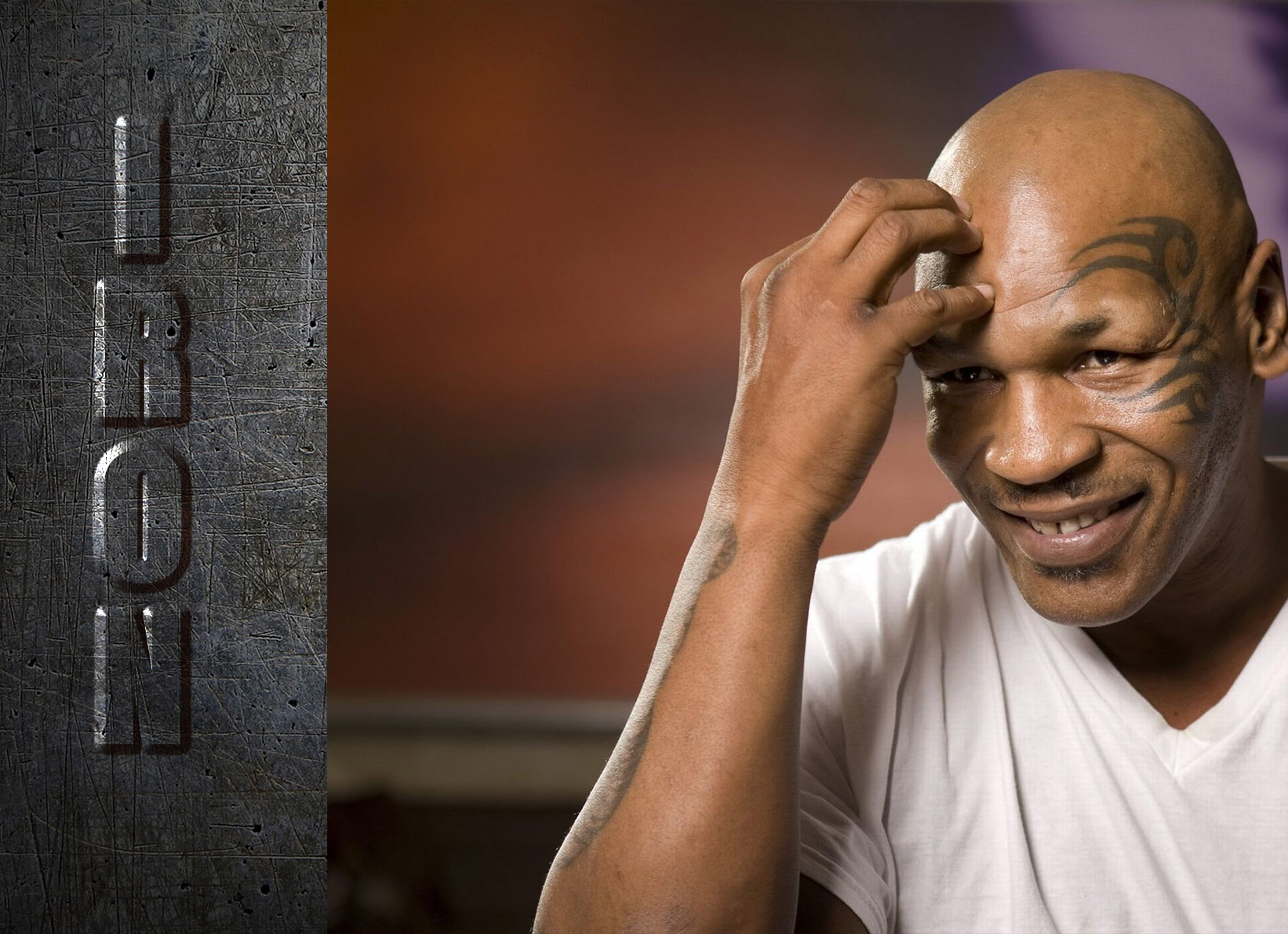 Photo of Mike Tyson Reveals Childhood Molestation