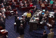 Photo of Senate's Obamacare Repeal Attempt Fails on Dramatic McCain Vote