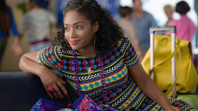 Photo of Tiffany Haddish Defends Cosby Comments