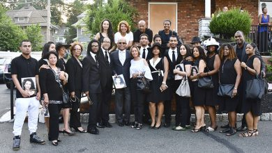 Photo of Family, Friends Remember Martha Rivera Chavis