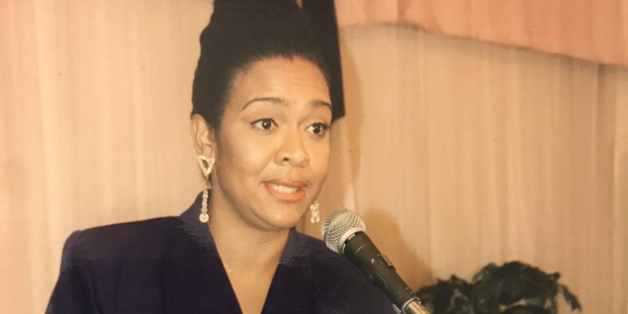 Photo of Tributes Pour in for Martha Rivera Chavis