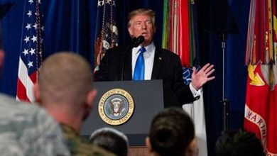 Photo of Trump Reverses Position on Afghanistan