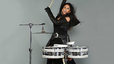 Photo of Sheila E. to Headline Benefit Concert Series