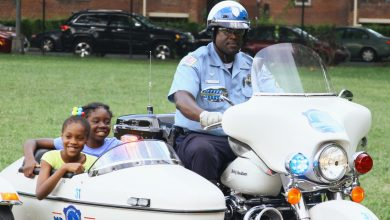 Photo of D.C. Region Celebrates 'National Night Out'