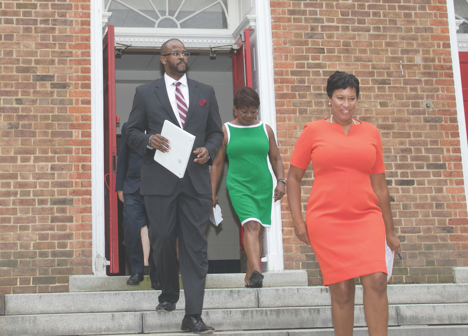 Photo of DCPS, Teachers Union Finally Agree on Contract