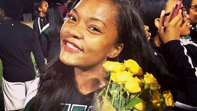 Photo of Vigil Honors 'Perfect' Teen Killed by Stray Bullet