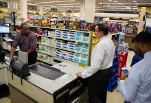 Photo of Minnesota Avenue Safeway Store Extends Hours
