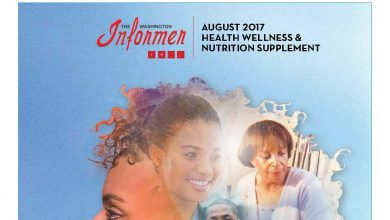 Photo of August 2017 Health, Wellness and Nutrition Supplement