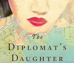 Photo of BOOK REVIEW: 'The Diplomat's Daughter' by Karin Tanabe