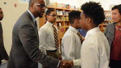 Photo of D.C. EDUCATION BRIEFS: More Families Choose DCPS