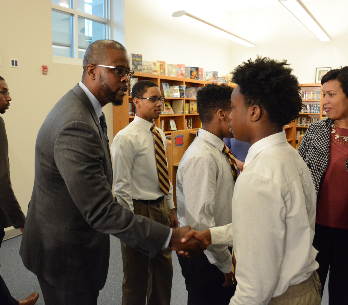 Photo of EDITORIAL: As School Bells Resound for DCPS, Can Ground Be Gained on 'Racial Gaps'?