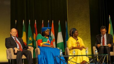 Photo of Mandela Fellowship Forum Stresses Youth, Independence