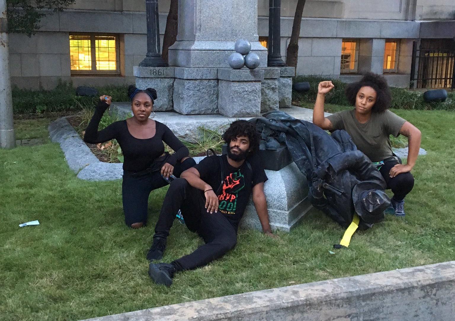 Photo of RICHMOND: FBI's Focus on 'Black Identity Extremists' the New COINTELPRO?