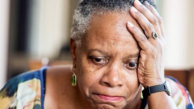 Photo of Stress from Poverty, Racism Contributes to Alzheimer's, Studies Find