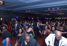 Photo of D.C. Celebrates 4th Annual Black Alumni Ball