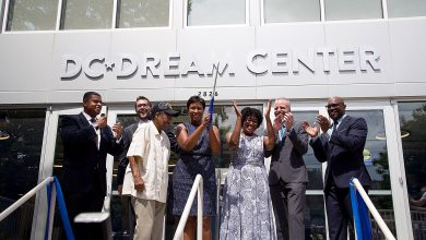 Photo of D.C. Dream Center Lives On in New Home