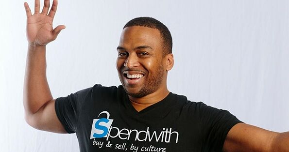 Photo of Entrepreneur Makes 'Buying Black' Easier