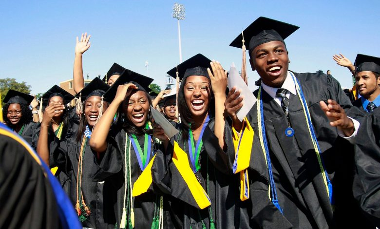 Even after decades of affirmative action, black and Hispanic students are more underrepresented at the nation's top colleges and universities than they were 35 years ago. (Kenya Downs/Race Matters and Education)