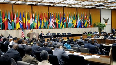 Photo of AFRICA NOW: African Officials to Get First Chance to Hear from Trump Administration