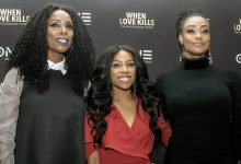 Photo of TV One Movie Shines Light on Domestic Violence