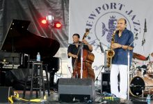 Photo of Newport Jazz Festival 2017: A Maiden Voyage