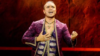 Photo of Tony-Winning 'The King and I' Comes to Kennedy Center