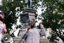 Photo of D.C. Officials Want Confederate Statues Removed