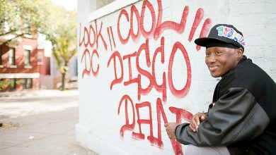 Photo of Graffiti Legend Cool 'Disco' Dan Gone, Not Forgotten