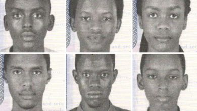 Photo of Missing Burundi Teens Highlight Media Blind Spot Towards Black Community