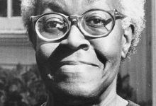 Photo of Gwendolyn Brooks Won the Pulitzer Prize While Living in a Housing Project