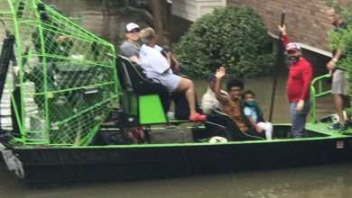 Photo of NNPA Issues Call to Support Gulf Area Residents Affected by Historic Floods