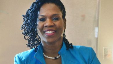 Photo of Law Professor Leads Charge to End Discriminatory Policies on Hairstyles