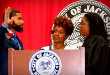Photo of Lumumba Becomes Youngest Mayor of Jackson, Miss.