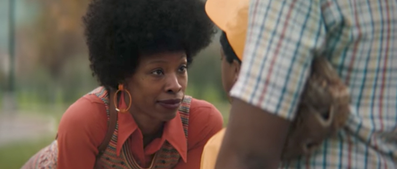 Photo of Procter & Gamble's 'The Talk' Ad Stirs Race Debate