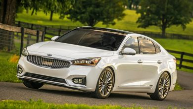 Photo of Kia Forges New Path With 2017 Cadenza