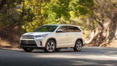 Photo of Toyota Adds 2017 Highlander to Hybrid Fleet