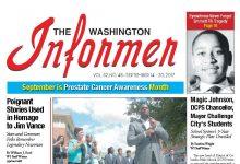 Photo of 9-14-17 Informer Edition