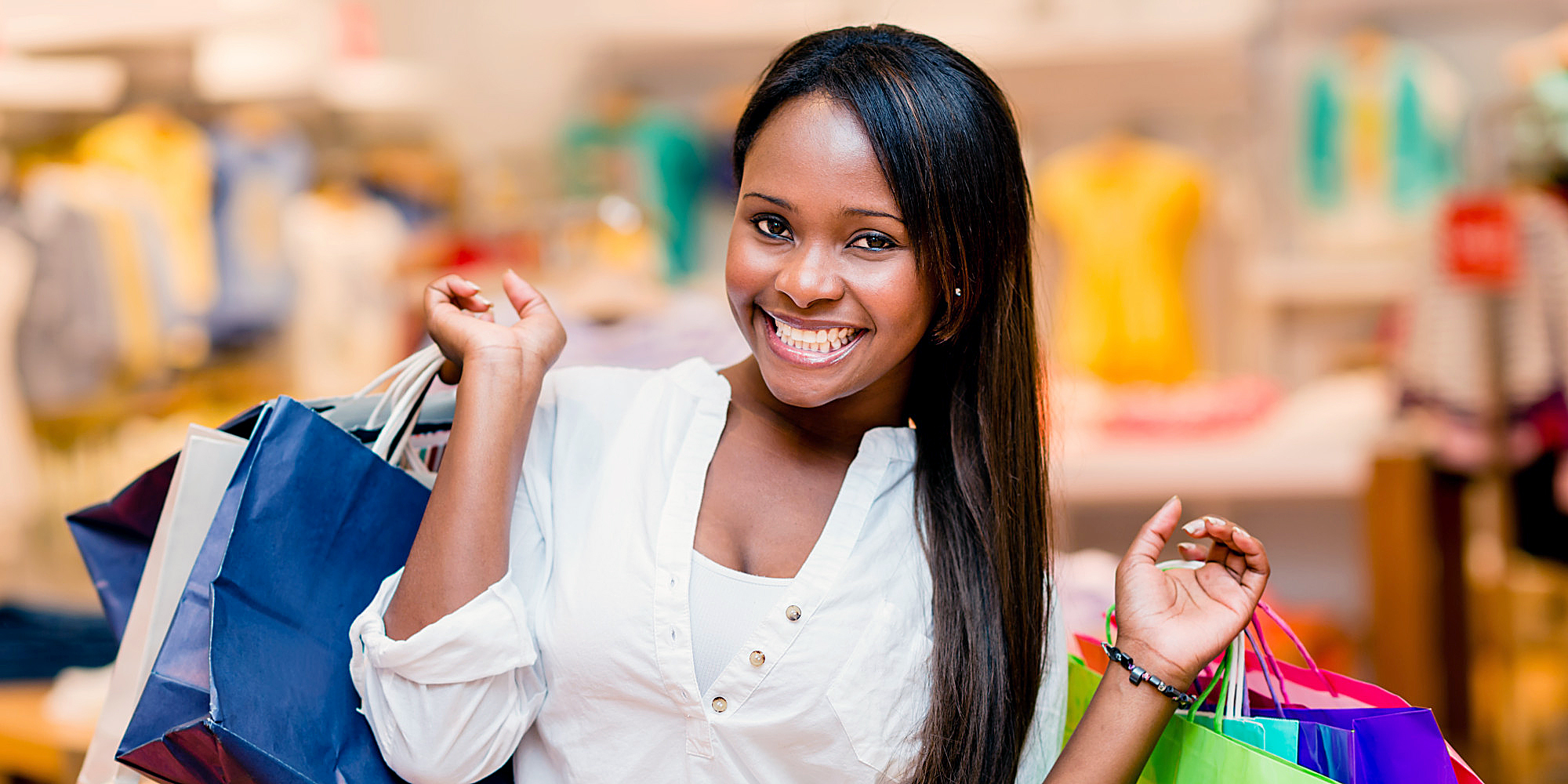 Photo of The Undeniable Spending Power of Black Women
