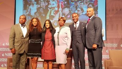 Photo of CBCF Panel Addresses Erosion of Civil Rights