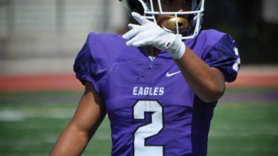 Photo of The Washington Informer Top Five – High School Football