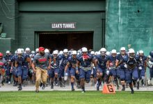 Photo of LETTERS TO THE EDITOR: HU Football Shocks the World