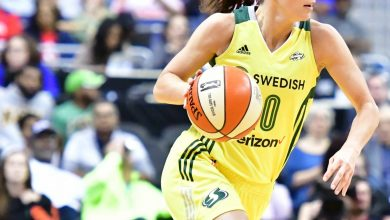 Photo of Seattle's Sue Bird Breaks WNBA Career Assists Record