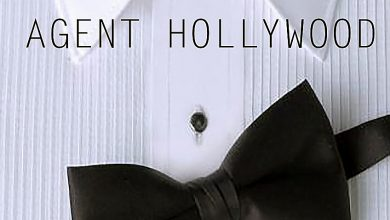 Photo of Child Actor Anthony Hobbs Stars in 'Agent Hollywood'