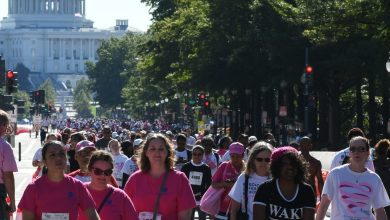 Breast Care for Washington specifically serves women inside of D.C.'s Wards 7 and 8. (Courtesy of Breast Care for Washington)