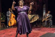 Photo of Mosaic Theater Company Opens Season With Tribute to Bessie Smith