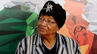 Photo of AFRICA NOW: Sirleaf Delivers Final Remarks on Capitol Hill