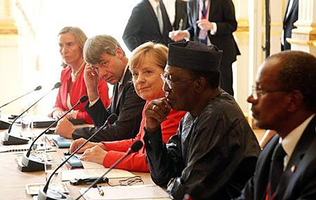 Photo of AFRICA NOW: African, European Nations Team to Battle Human Trafficking