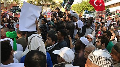 Photo of AFRICA NOW: African Countries Protest Violence Against Muslims in Myanmar