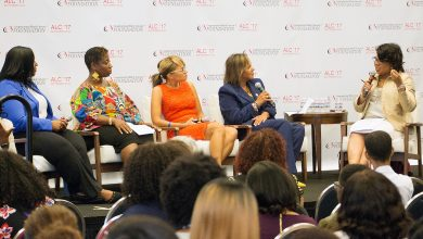Photo of CBCF Forum Focuses on Black Women's Pipeline to Prison