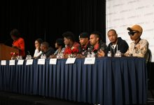 Photo of T.I. Challenges Youth at ALC to Find Their Purpose